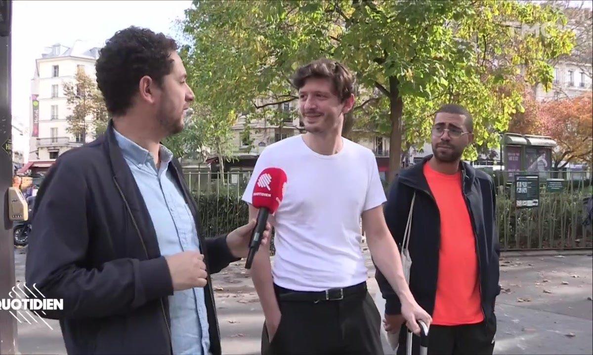 Chaouch Express : les Français feignants, mais productifs !