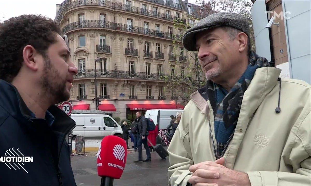 Chaouch Express : gilets jaunes J-1, comment les Parisiens se préparent-ils ?