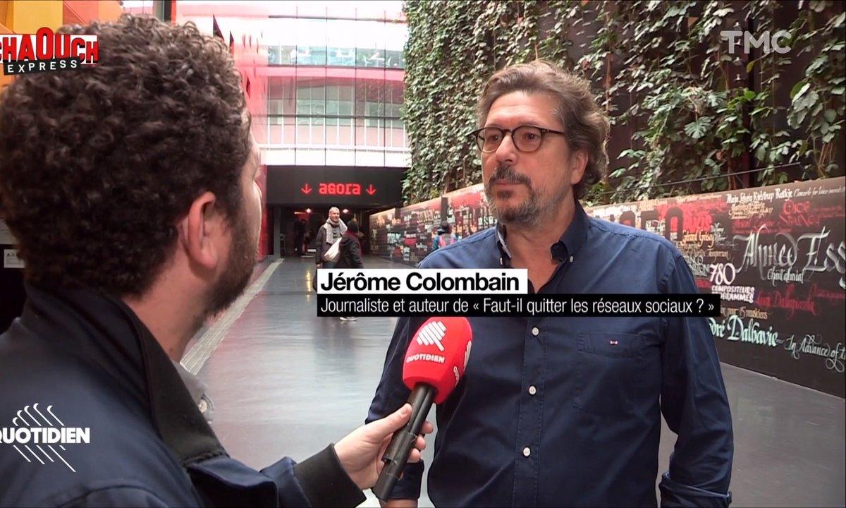 Chaouch Express : il y aura un avant et un après l'affaire Benjamin Griveaux