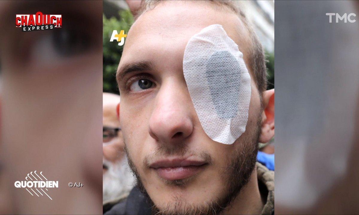 Chaouch Express: malgré l'élection, les étudiants algériens toujours dans la rue