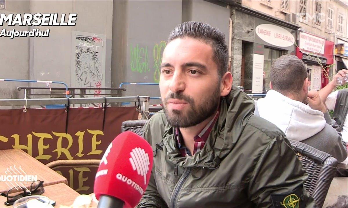 Chaouch Express : Mélenchon fâché avec l'accent, les Français fâchés avec Mélenchon