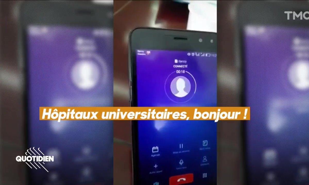 Chaouch Express : des milliers d'Algériens appellent l'hôpital de Genève pour avoir des nouvelles de Bouteflika