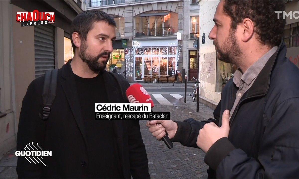 """Chaouch Express : peut-on vraiment parler de """"prise d'otage"""" pour raconter les grèves ?"""