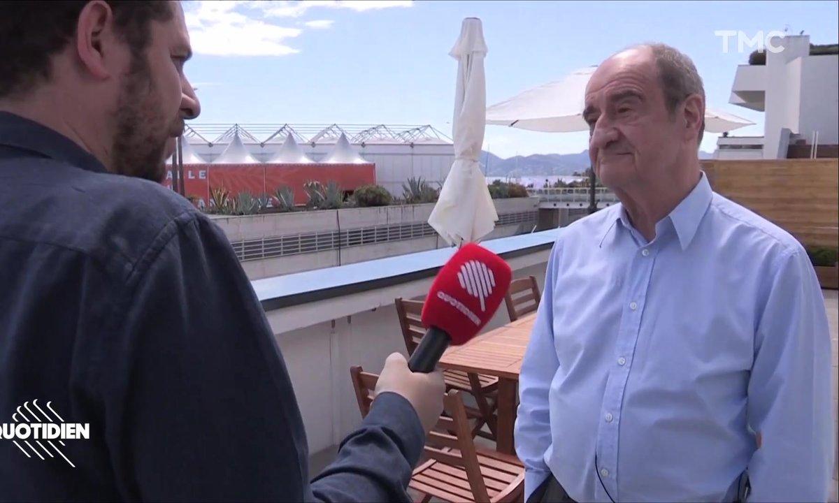 Le Chaouch Express prend ses quartiers à Cannes pour le Festival