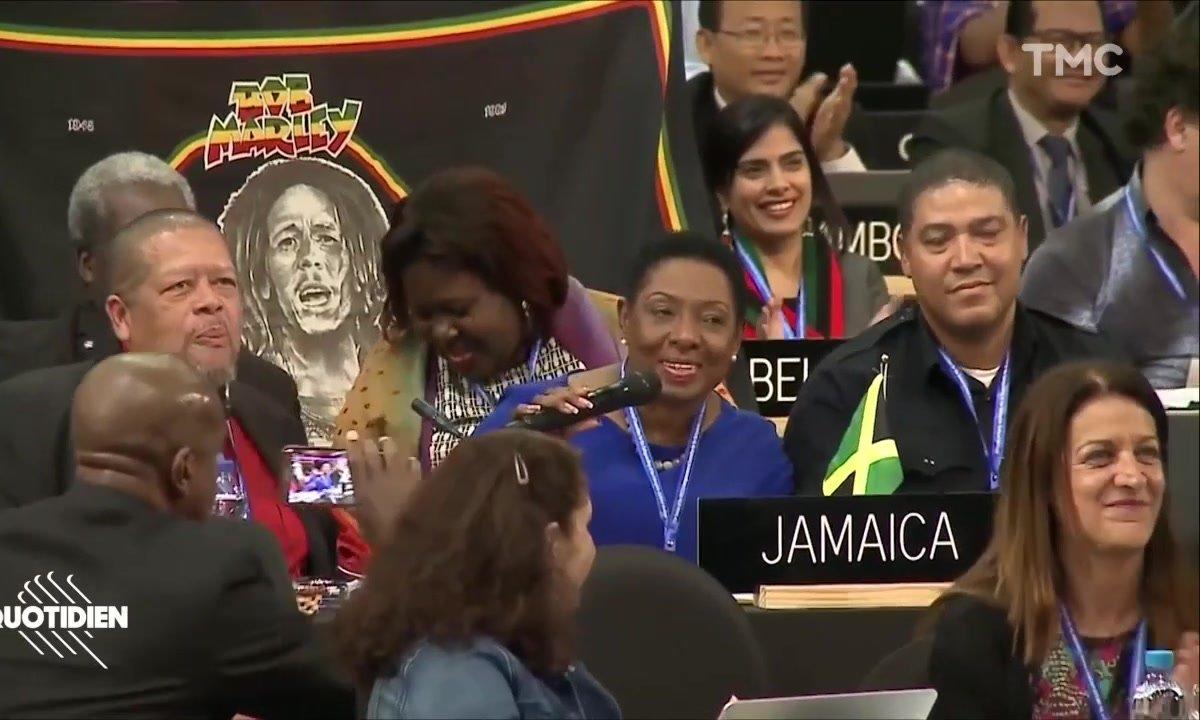 Chaouch Express : le reggae entre au patrimoine mondial de l'UNESCO