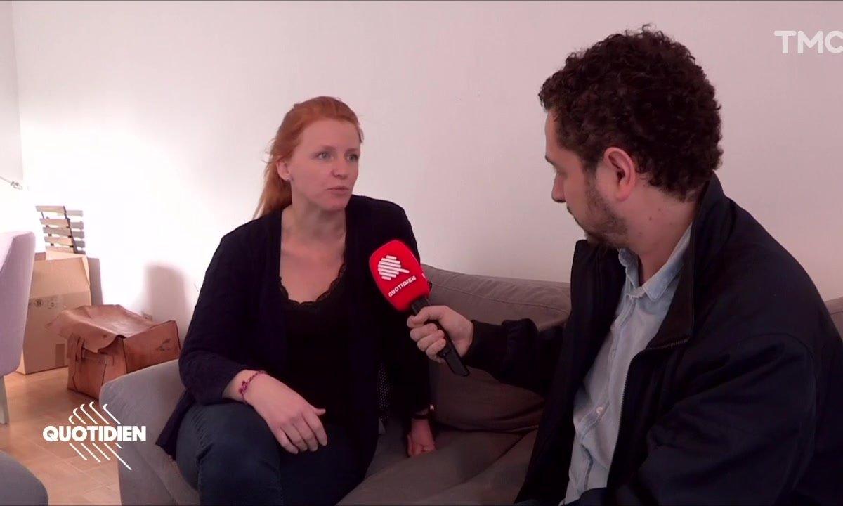 Chaouch Express : rencontre avec la gilet jaune Ingrid Levavasseur