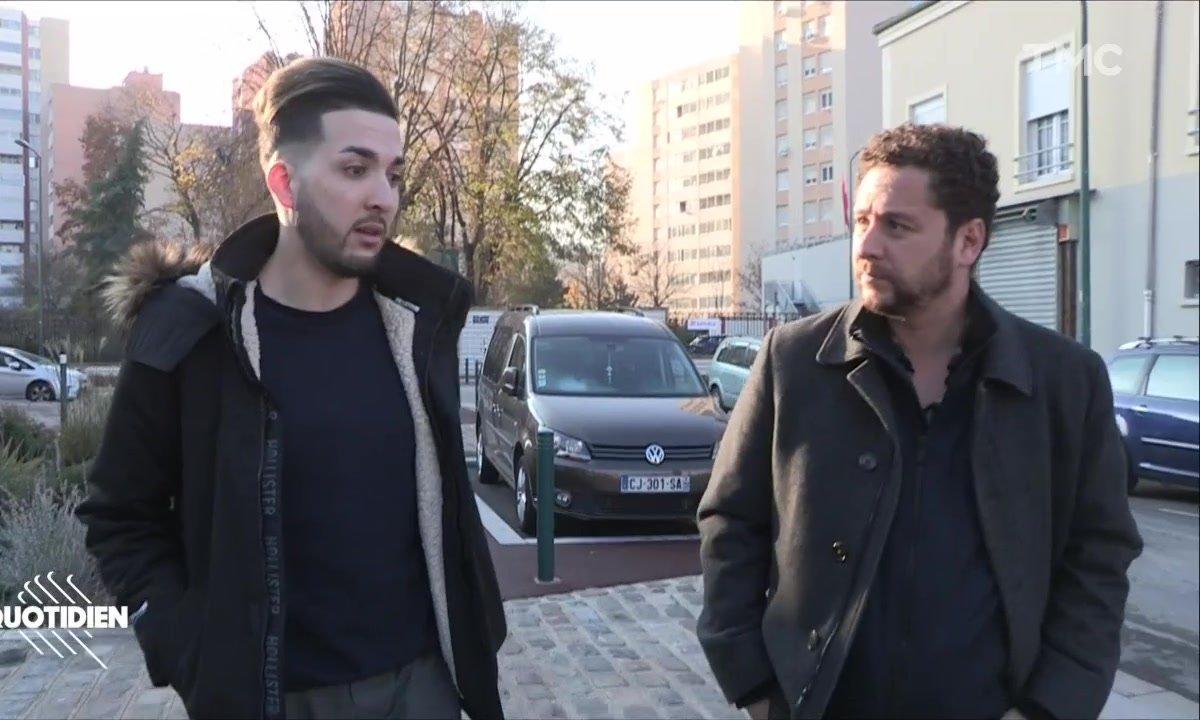 Chaouch Express : rencontre avec Lyès Alouane, victime d'agressions homophobes