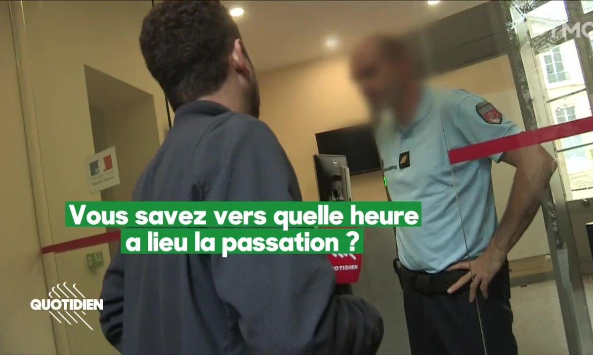 Chaouch Express : une journée à Paris, en plein remaniement