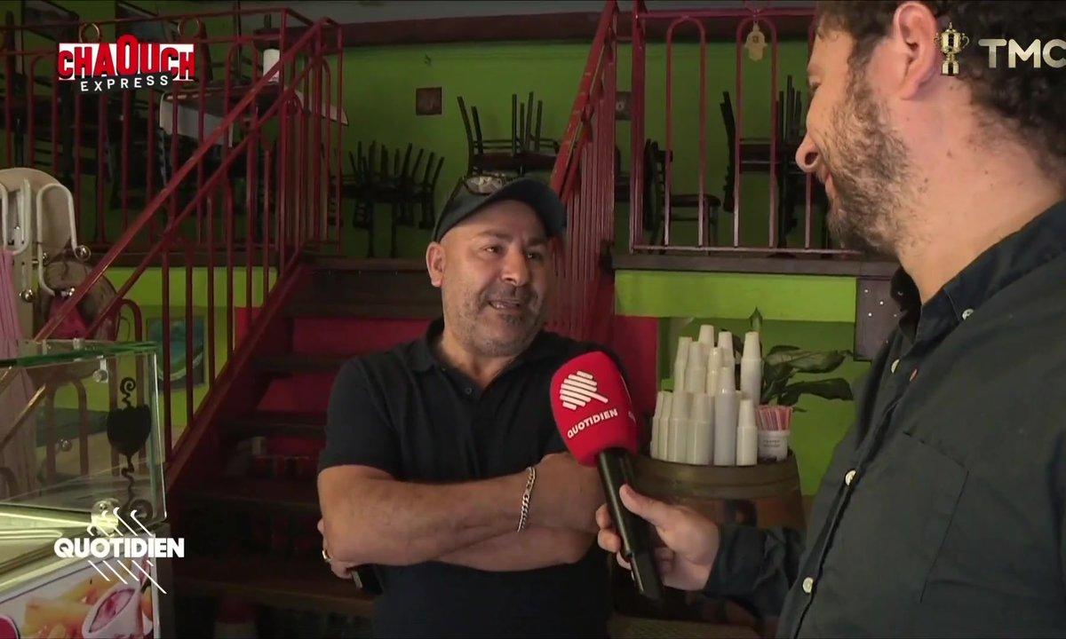 Chaouch Express : y a-t-il trop de kebab à Béziers ?