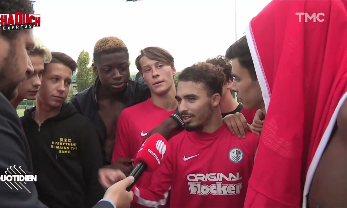 """Chaouch Express : y a-t-il un """"racisme anti-blanc"""" dans le foot ? On fact-check Pierre Ménes"""