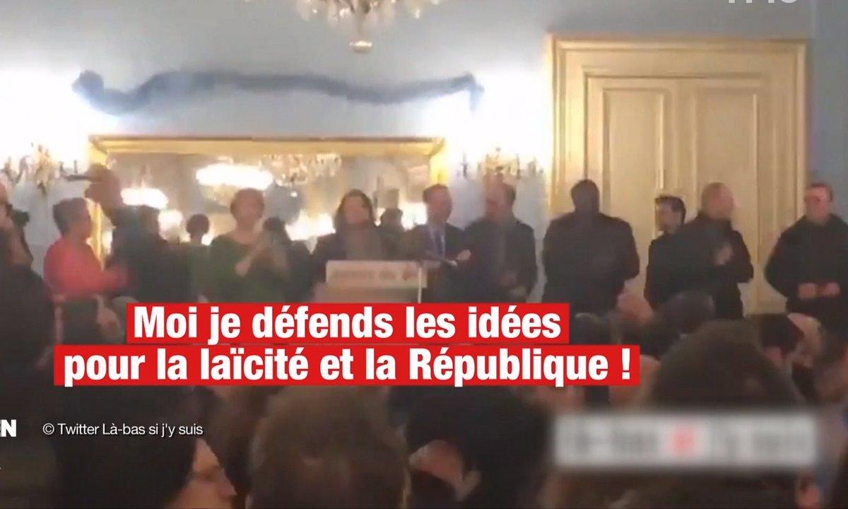 Chaouch Express : y'a-t-il un climat de violence sans précédent entre les élus et les citoyens ?
