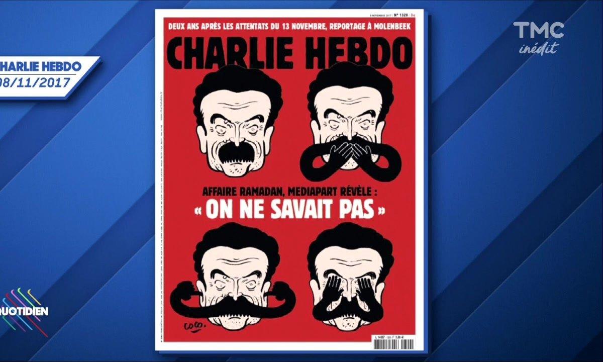 Charlie Hebdo / Mediapart : Le duel