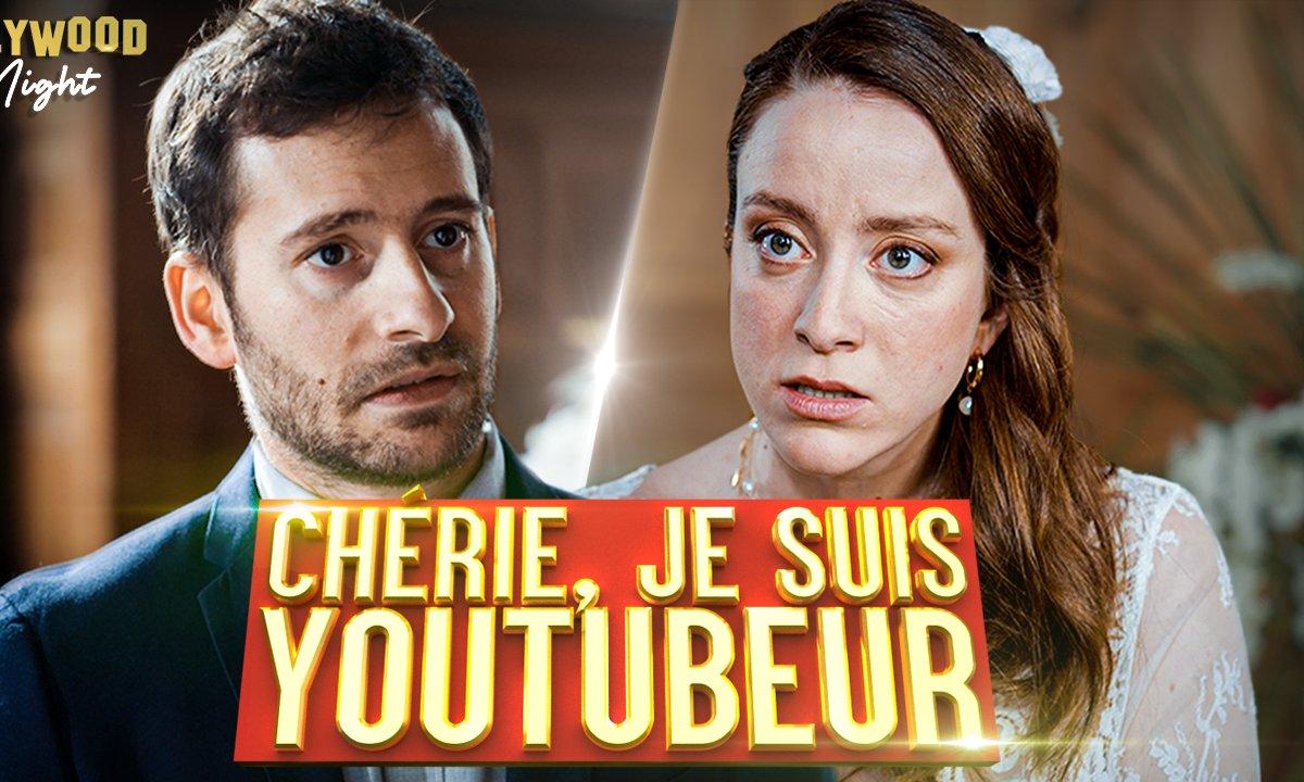 Chéri, je suis Youtubeur (avec Tristan Lopin)