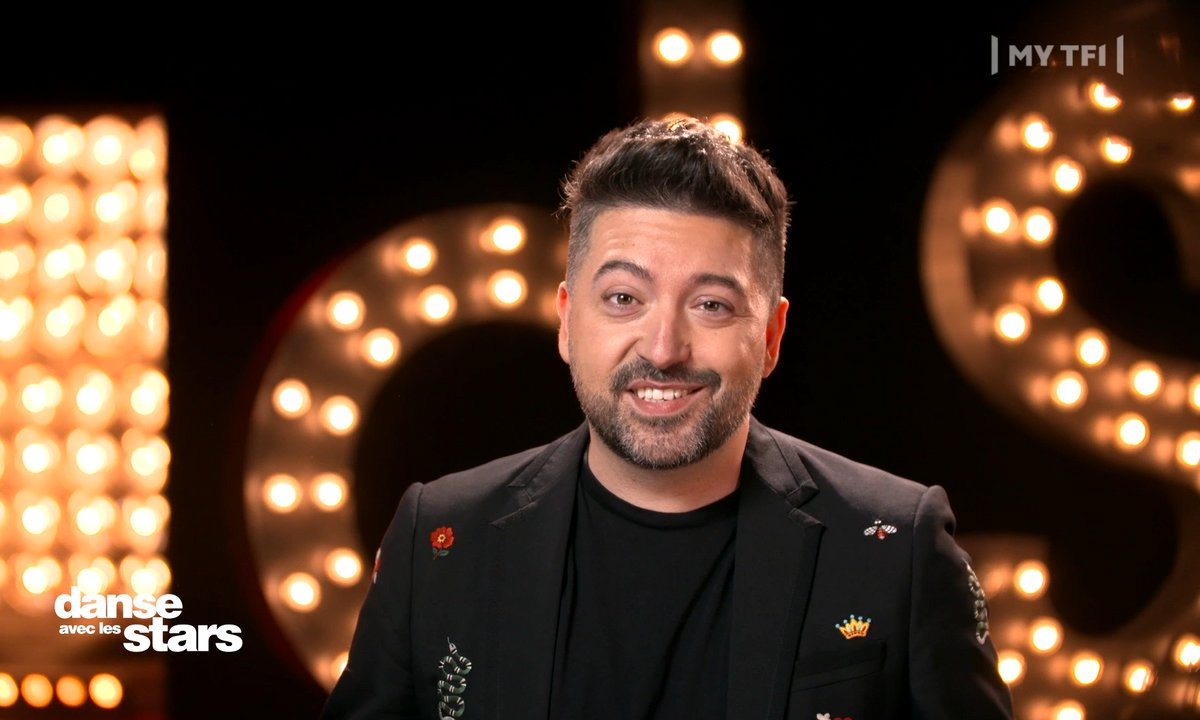 """DALS 2021 - Chris Marques : """"Je veux qu'on me vende du rêve"""""""