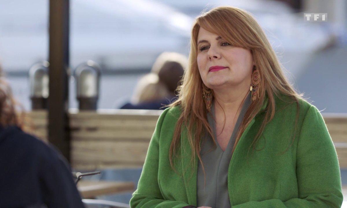 Christelle s'excuse auprès d'Eva (épisode 199)
