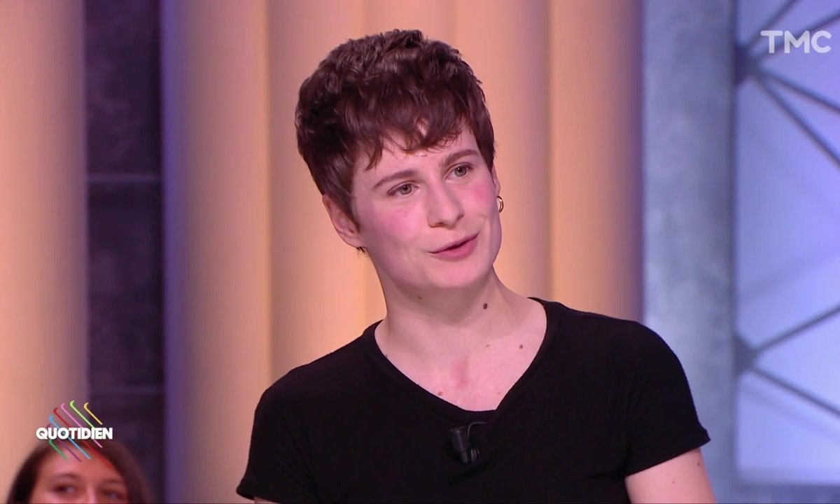 Comment Christine and the Queens est devenue Chris