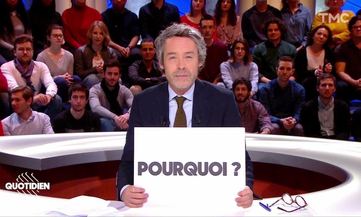 Christophe Castaner en boîte : on n'a qu'une question...
