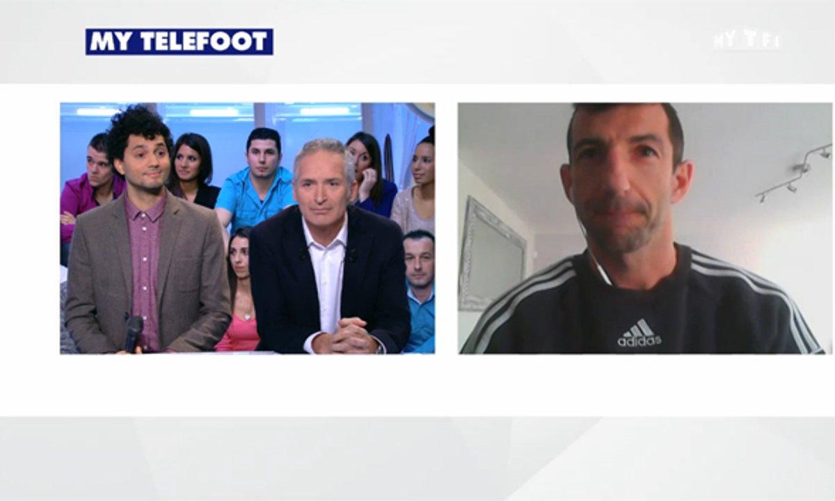 MyTELEFOOT - Christophe ROUVE : à 43 ans, il participe aux 8ème de finale de la Coupe de France !
