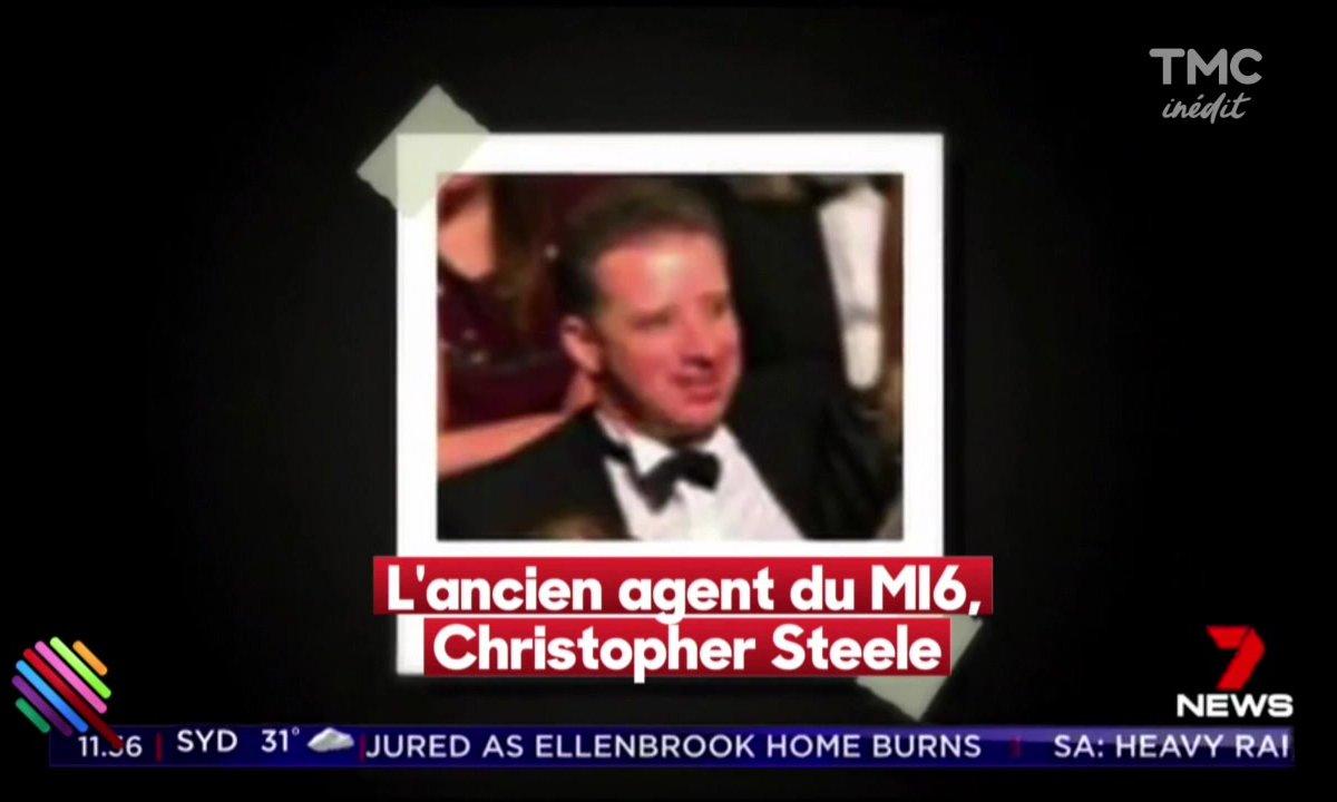 Golden Shower : l'homme par qui le scandale est arrivé