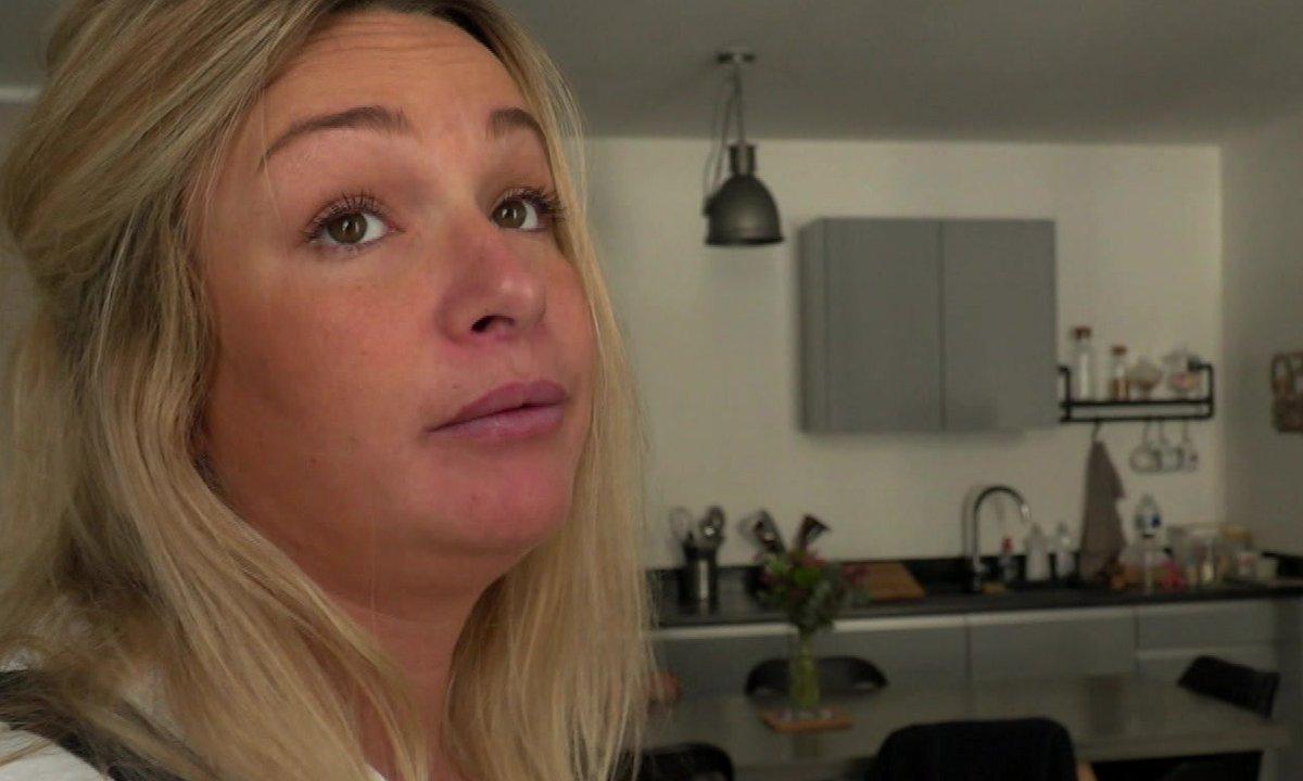 Cindy est impatiente d'accoucher dans l'épisode 20 de Mamans & célèbres