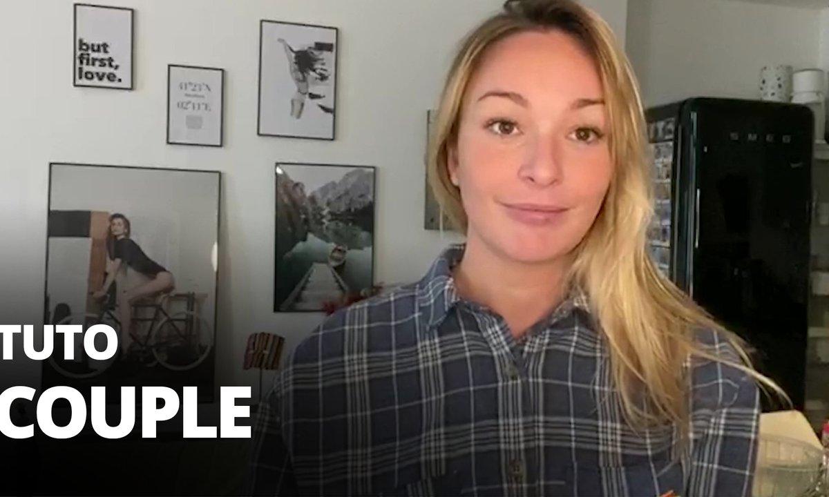 Cindy - Supporter la vie de couple
