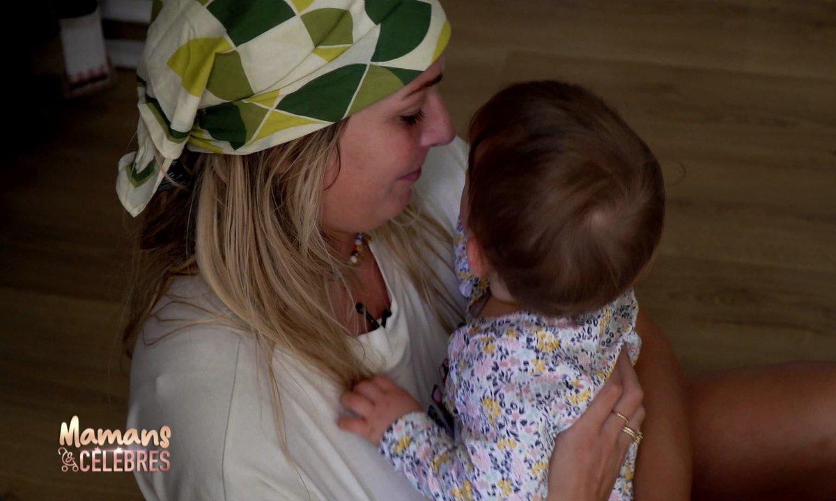 Cindy prête pour bébé n°2 dans le prochain épisode de Mamans & Célèbres