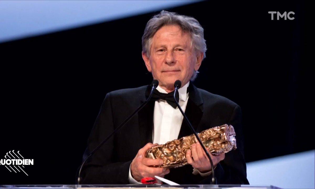 Le cinéma français est-il en train de lâcher Roman Polanski ?