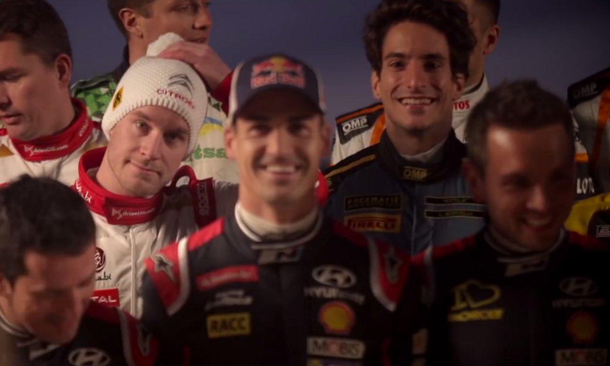WRC : Rétrospective de l'année 2015 de Citroën Racing