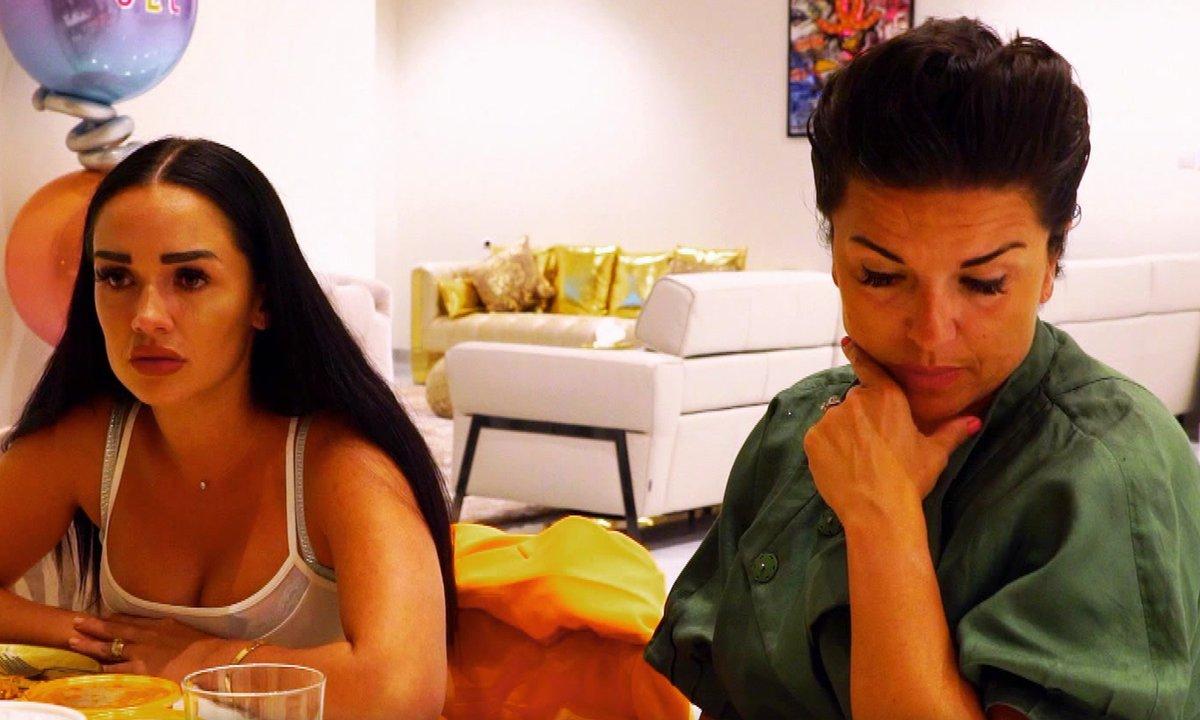 Clash entre Jazz et Olivier dans l'épisode 04 de la JLC Family