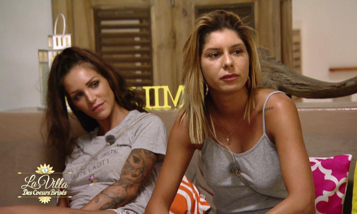 CLASH : Mélanie et Sarah « tentent » de s'expliquer