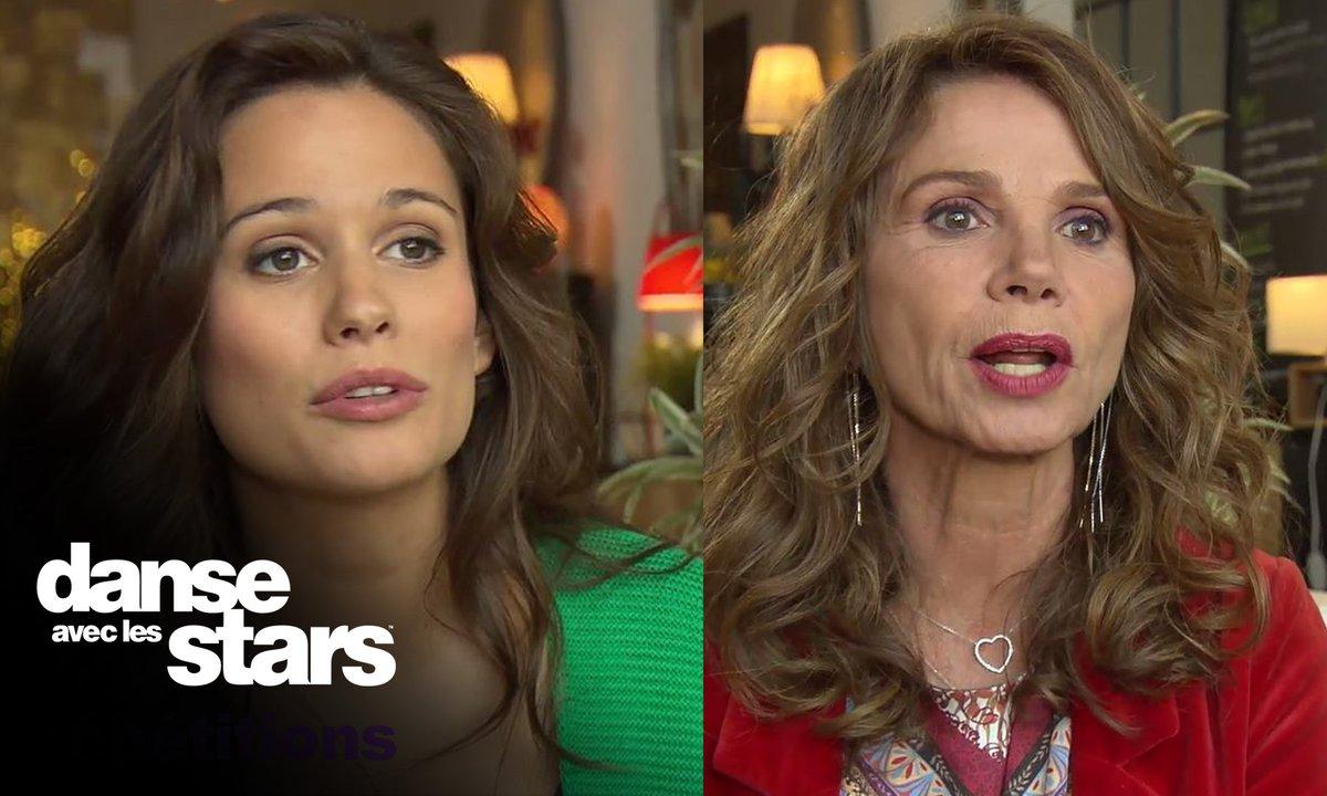 "Lucie Lucas et Victoria Abril (Clem) : ""Agustin va gagner"""