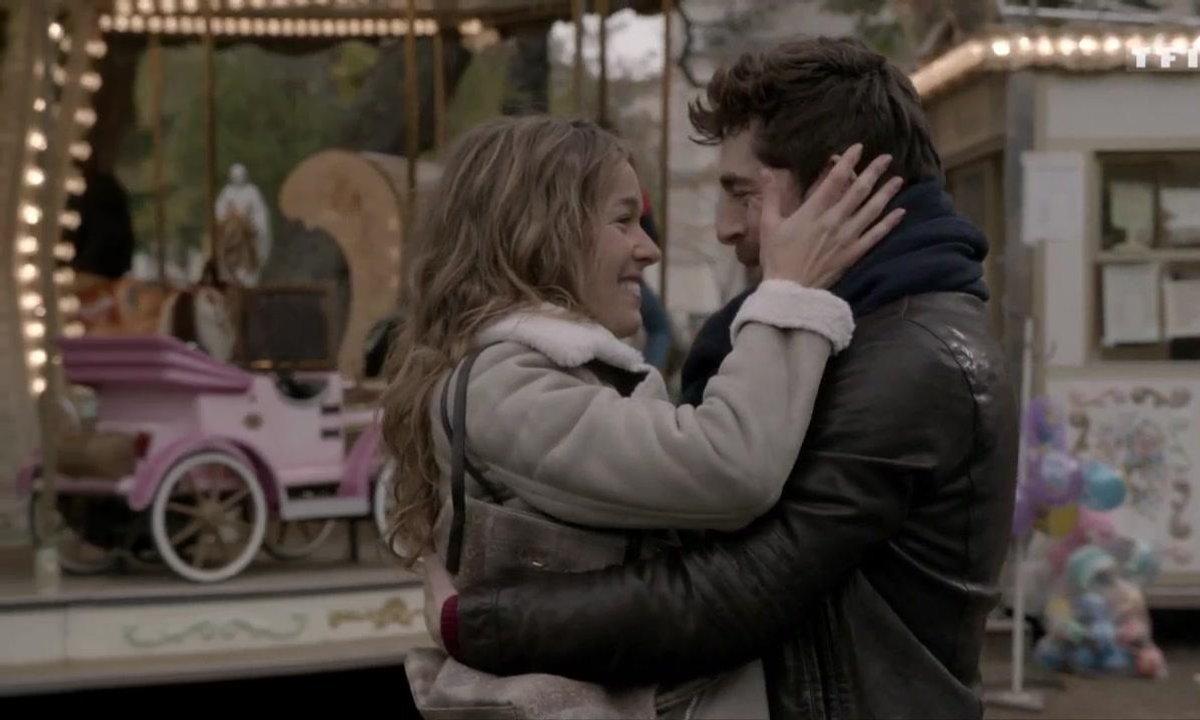Alyzée est enceinte de son deuxième enfant ! (S08E10)