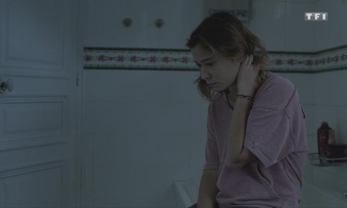 CHOC - Salomé est enceinte ! (épisode S08E05)