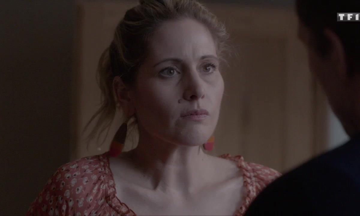 Inès quitte Stéphane (S08E08)