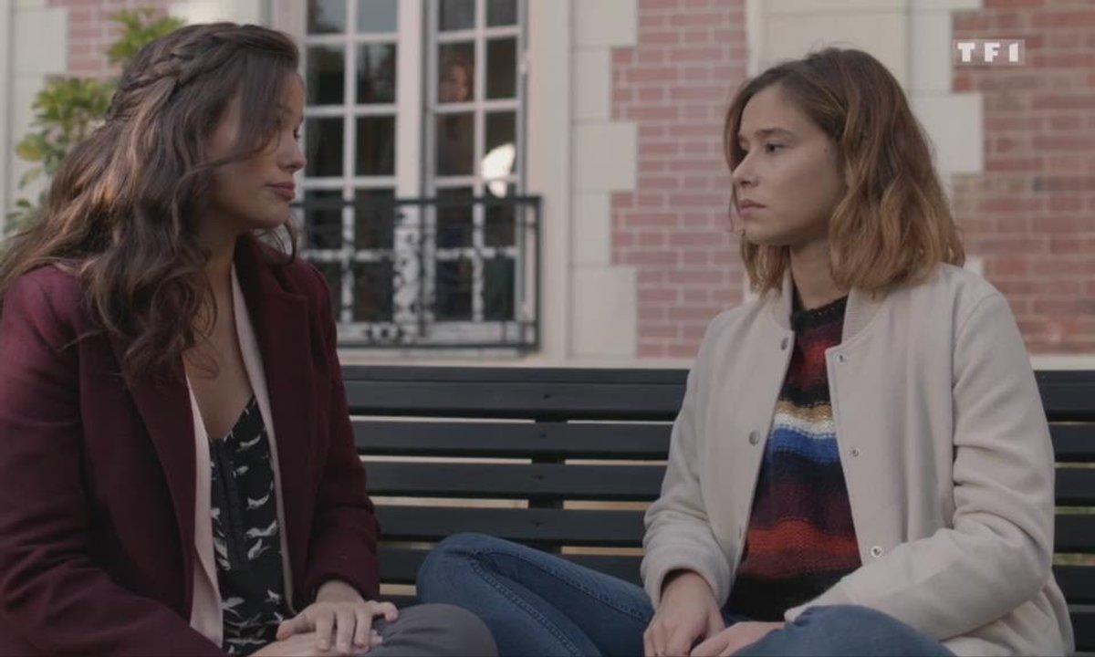 Salomé enceinte : elle a pris sa décision (épisode S08E06)
