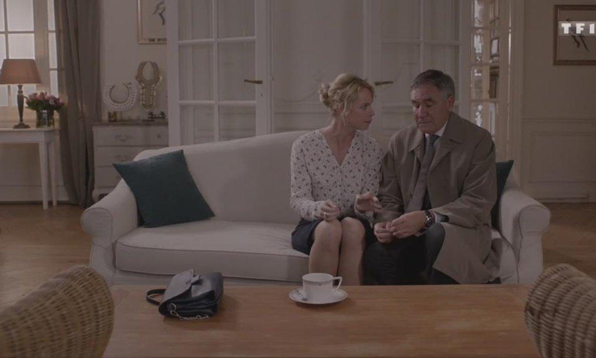 Valentin admis aux urgences (épisode S08E03)