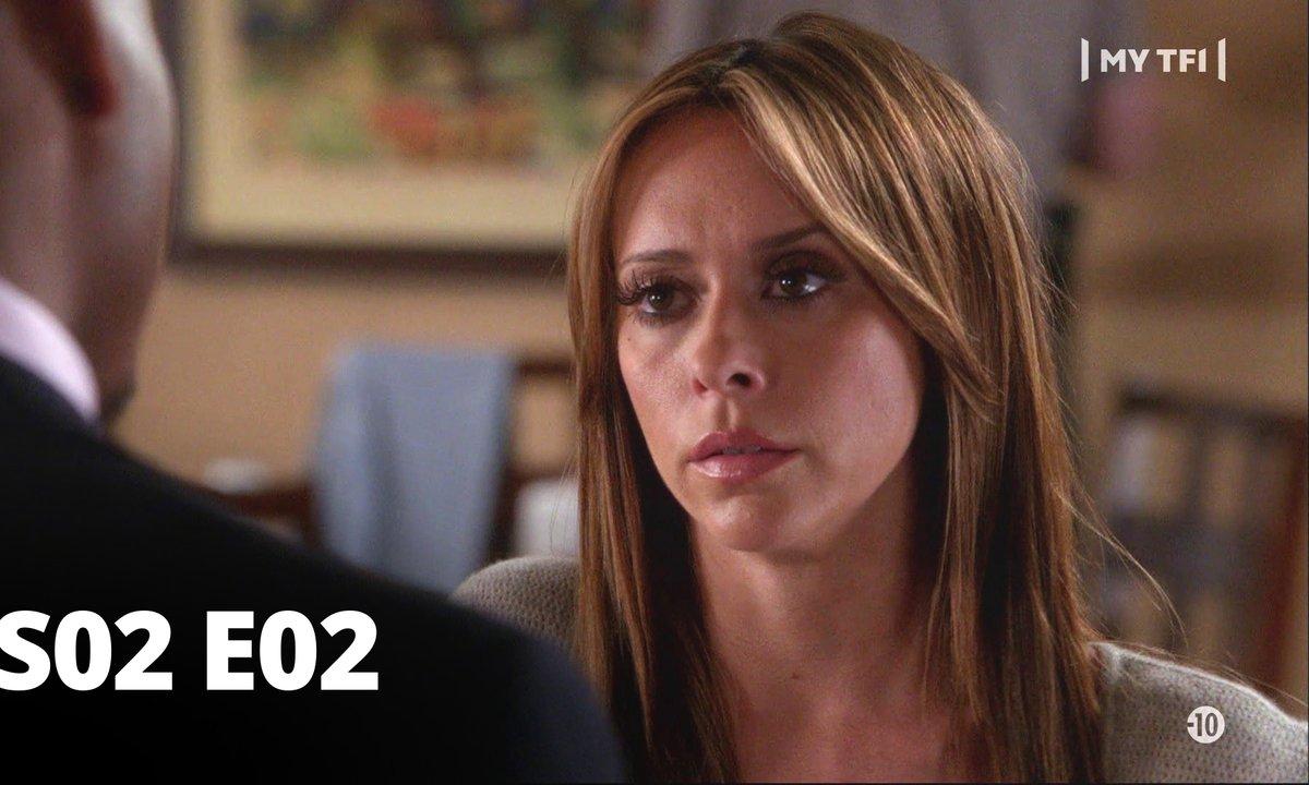 Client list - S02 E02 - Qui trompe qui ?