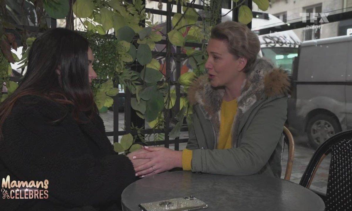 Coaching très éprouvant pour Emilie avec Lucie Mariotti