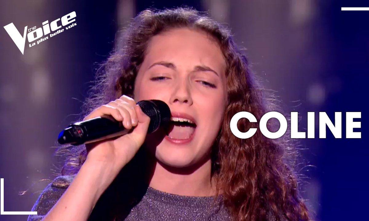Coline – Lay Me Down (Sam Smith)