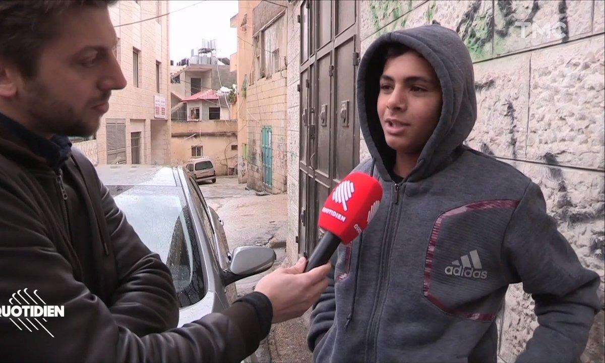 Comment vit la jeunesse israélienne et palestinienne ?