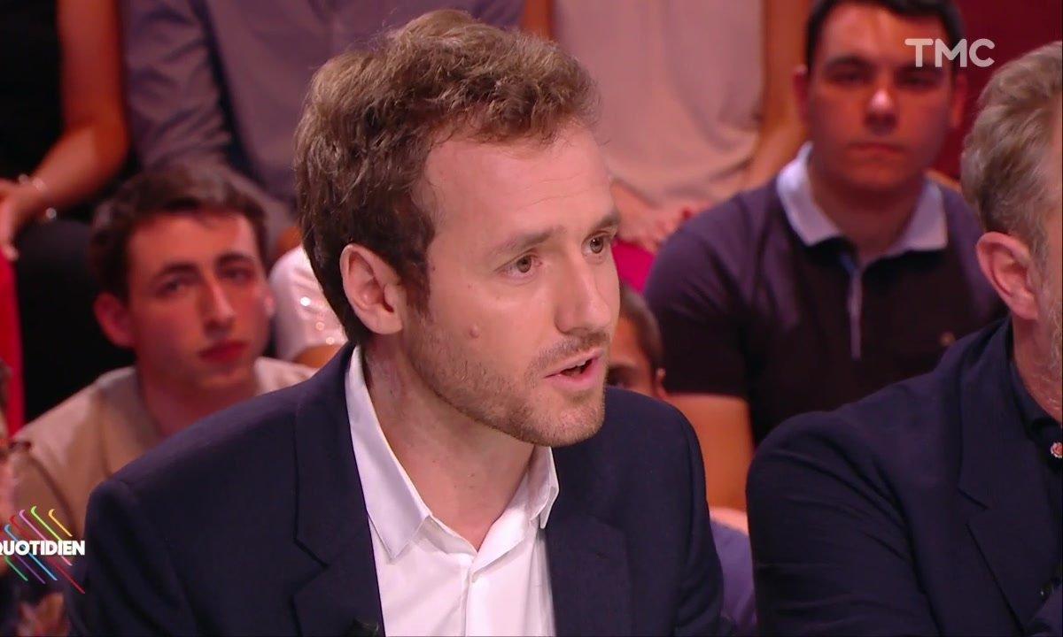 """Complément d'enquête sur Bolloré : Tristan Waleckx évoque des """"pressions"""" sur ses témoins"""