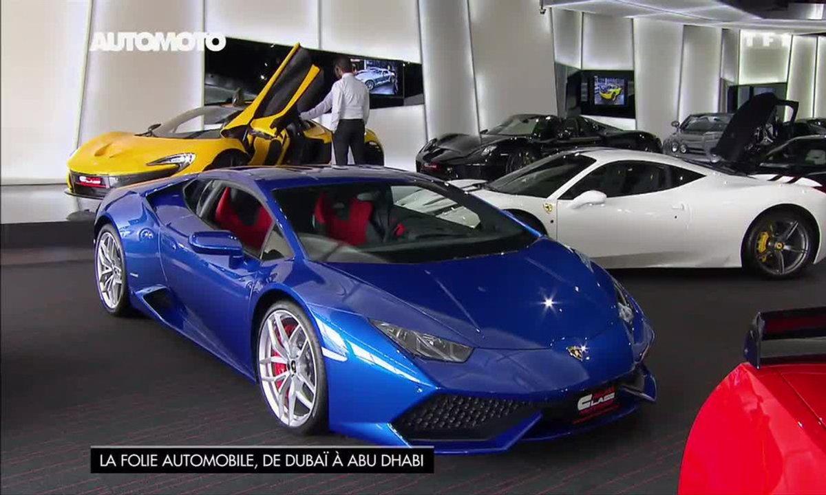 Alain Class Motors, une concession automobile de rêve à Dubaï