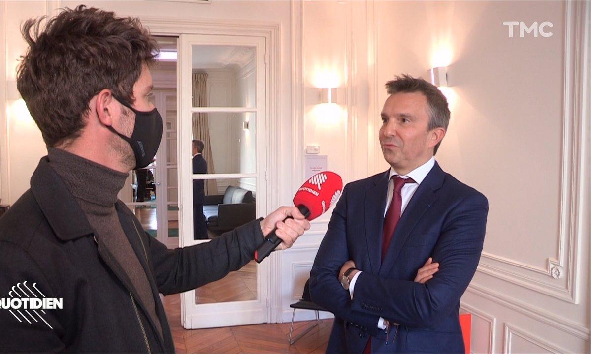 Condamnation de Nicolas Sarkozy : c'est quoi le Parquet national financier ?