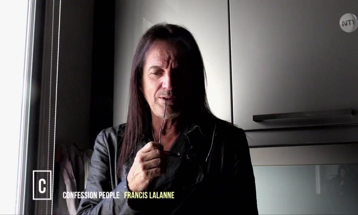EMOTION – Francis Lalanne retourne dans sa maison d'enfance