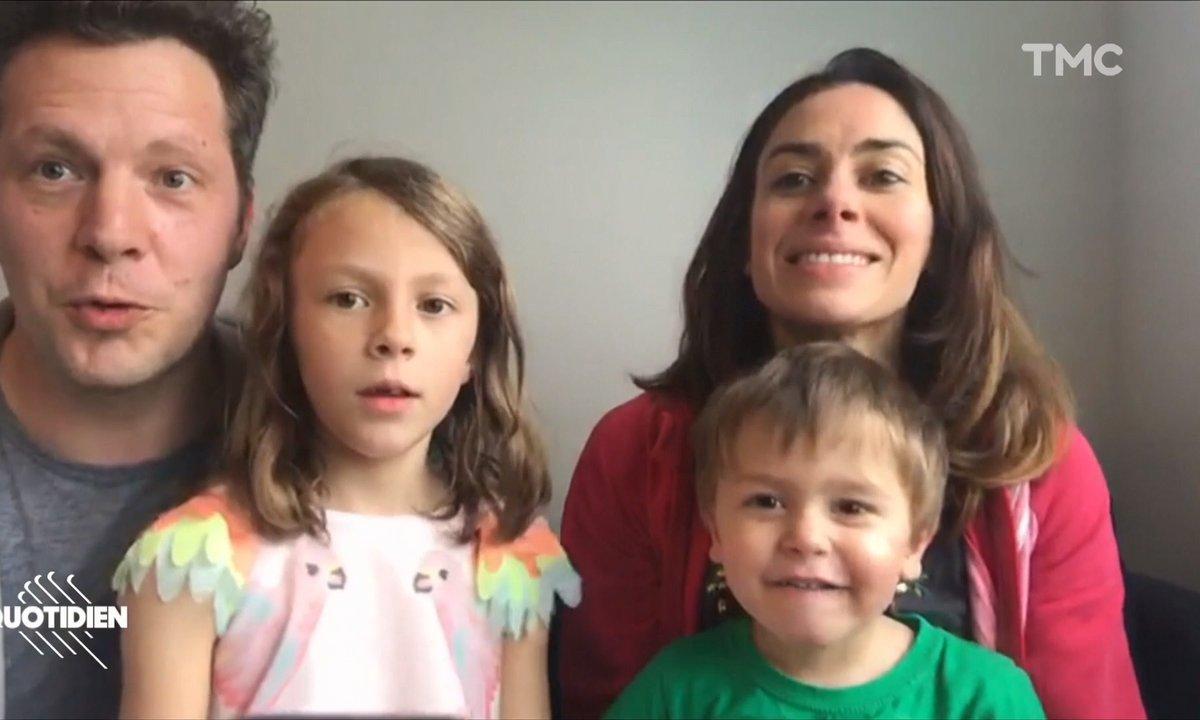 Confinement, jour 32 : comment vont nos couples (avec enfants !) ?