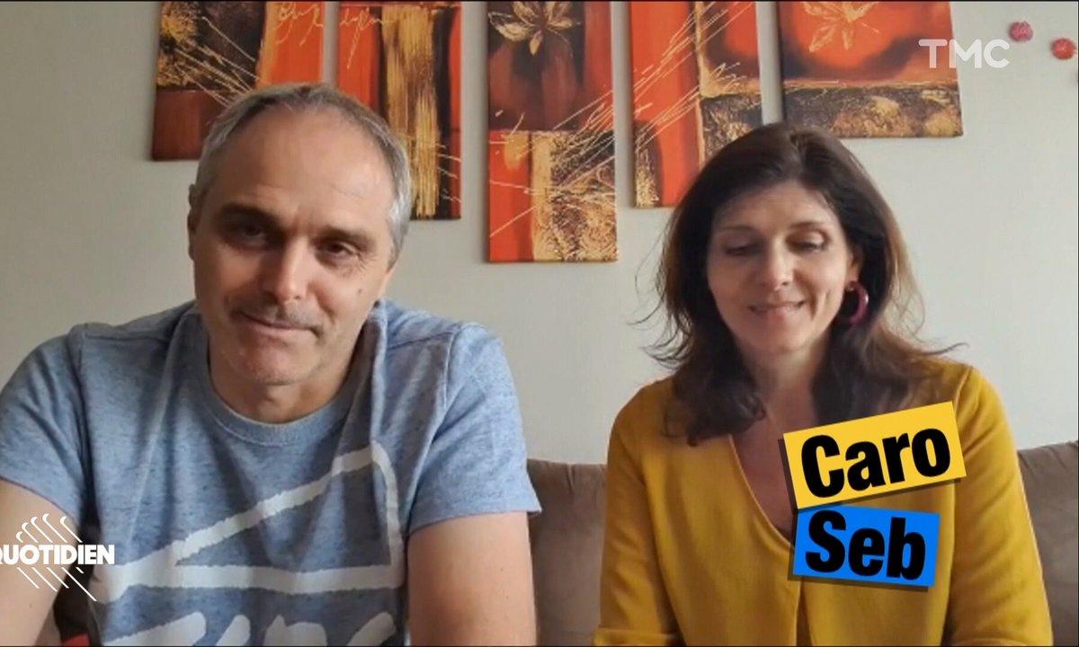 Confinement, jour 44 : comment vont nos couples ?