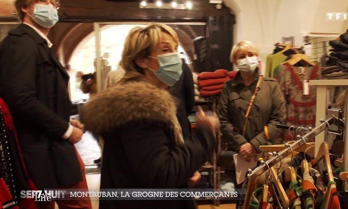 Confinement : la grogne des commerçants de Montauban