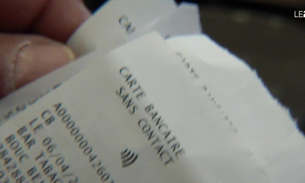 Consommation : le paiement sans contact s'impose