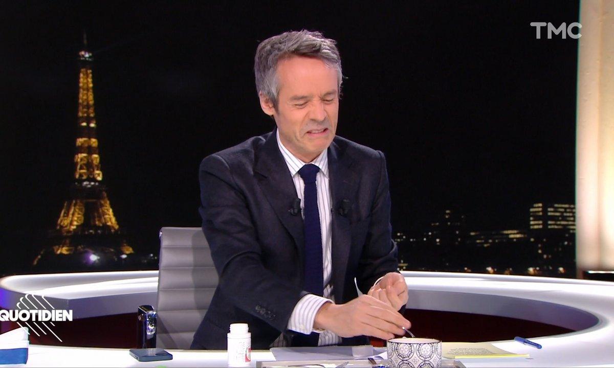 Contre le Covid, prenez de l'huile de foie de morue, c'est la télé qui le dit !