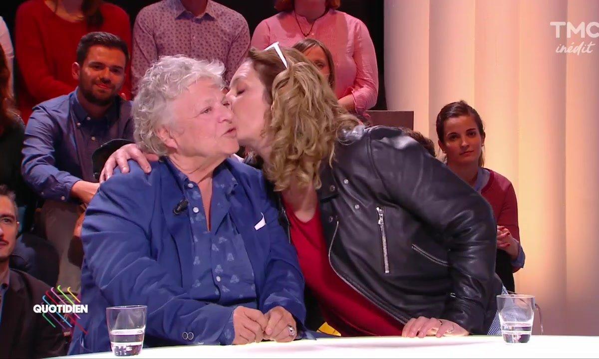 Invitées : Corinne Masiero et Josée Dayan, Capitaine Marleau superstar ! (2/2)